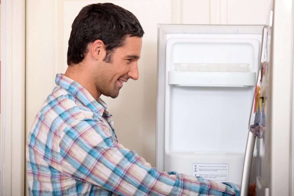 Harrisburg Appliance Repair - FREEZER REPAIR