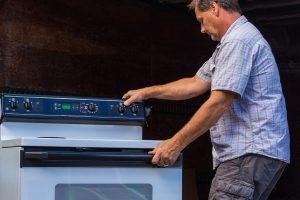 Harrisburg Appliance Repair Stoves