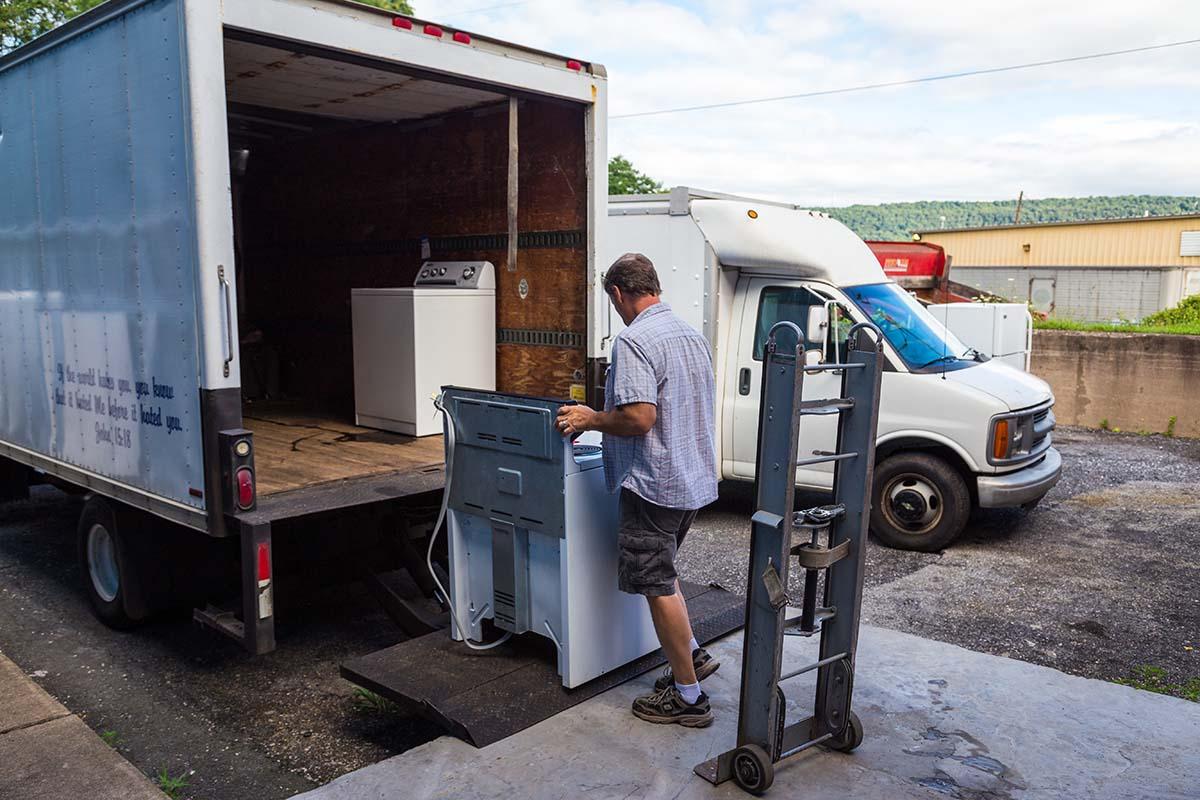 Harrisburg Appliance Repair Team
