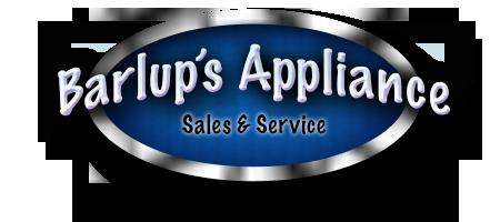 Barlup's Appliance Sales & Service logo